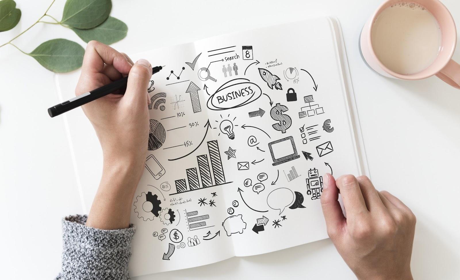 Strategija za digitalni marketing