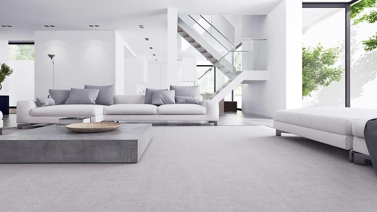 Desain Furnitur untuk Ruang Keluarga - source: www.home-designing.com