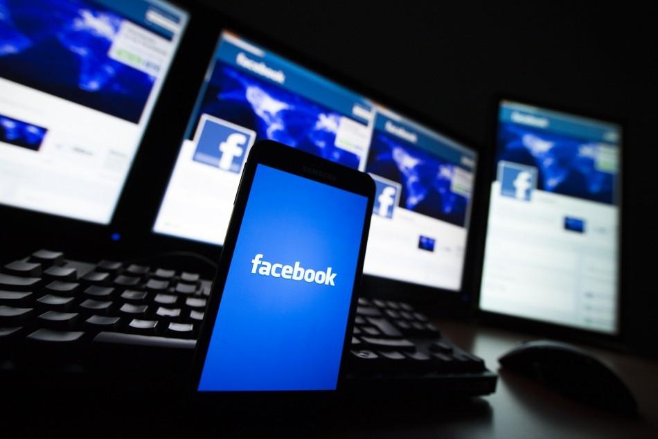Số lượng người dùng facebook ngày càng gia tăng