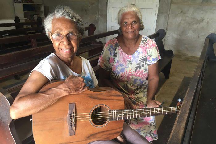 Torres Strait Music - Australian Primary Music Curriculum