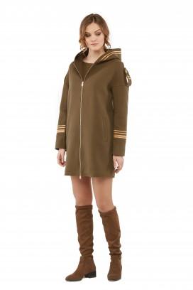 Кашемировое пальто: находка для стильной леди