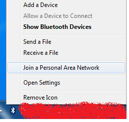 C:\Users\i\Desktop\how to connect mobile internet with pc via bluetooth.png