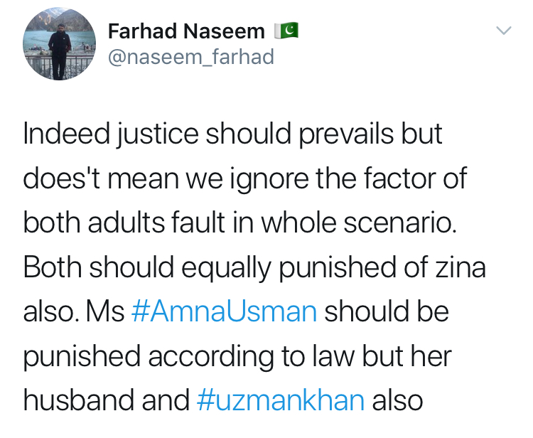 The Case of Uzma Khan - Everything you need to know