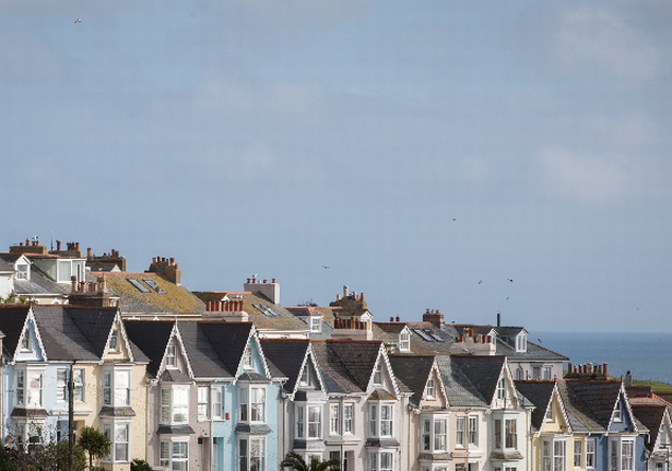 'Rise in second home ownership is distorting the South Hams housing market and pushing house prices up'