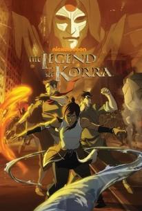 The Legend of Korra: Season 1 - Rotten Tomatoes