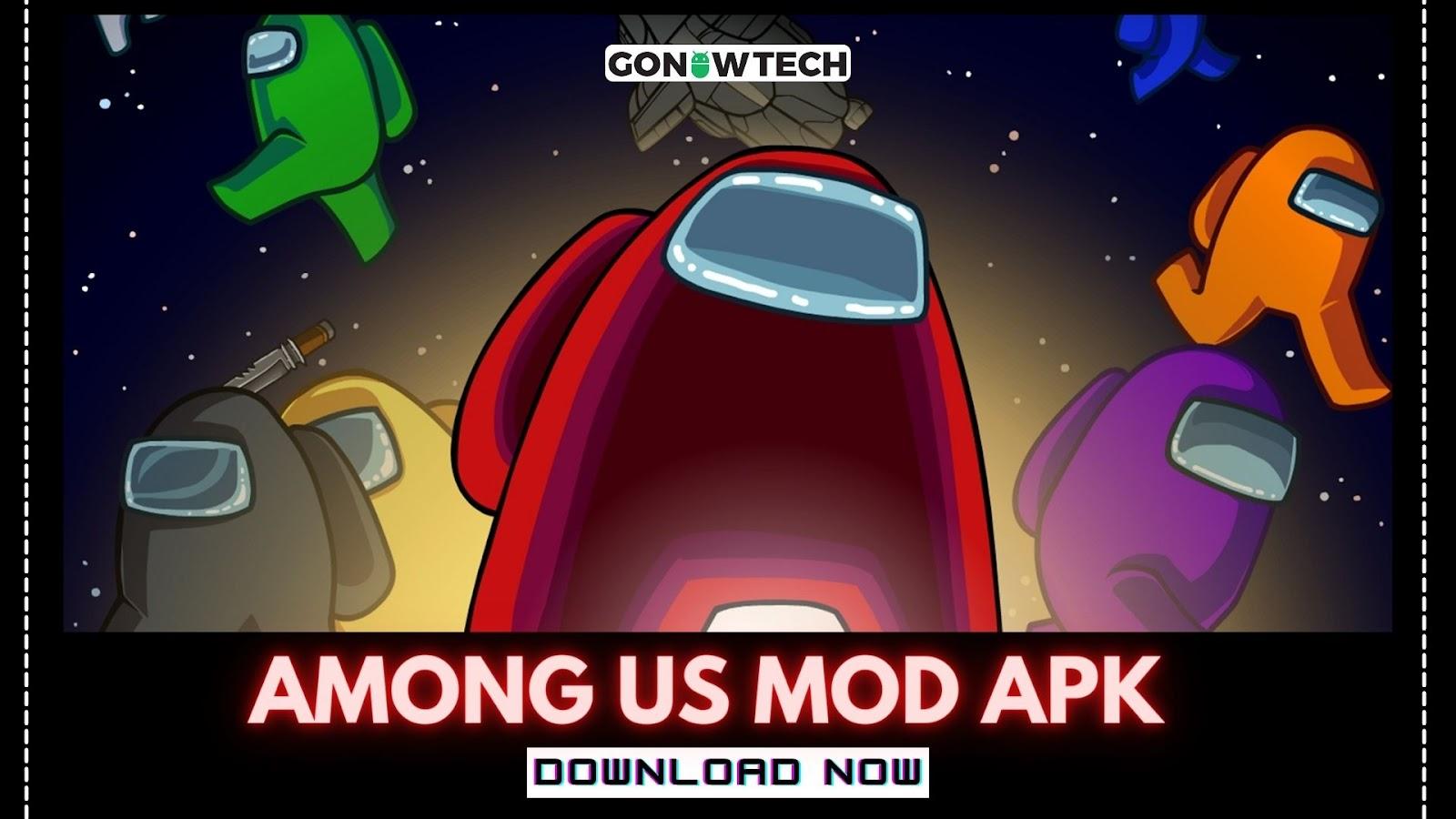 Among Us Mod Apk Download