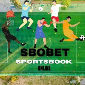 SBOBET sportbook online