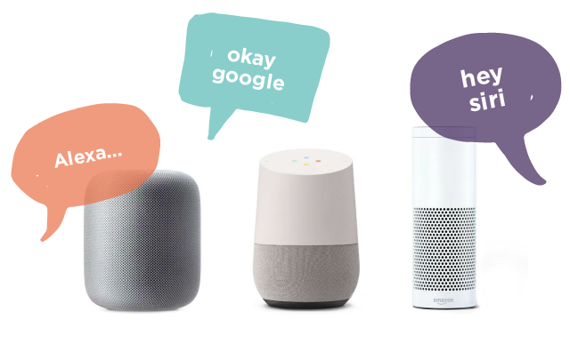 A larger role for virtual assistants and voice search in the consumer journey