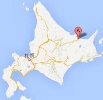 ギャラリー陶居 & Cafe・オルノ 地図