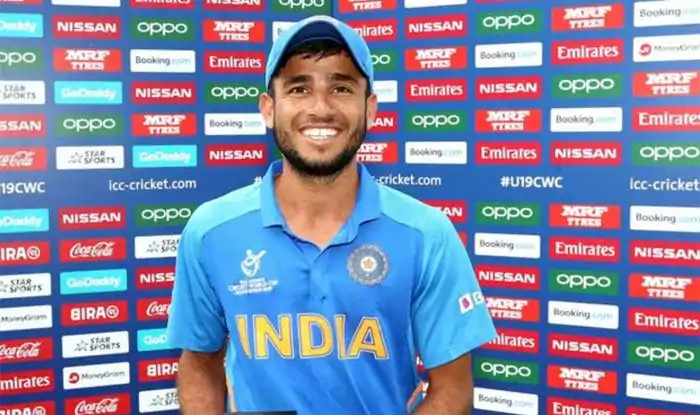 Top 10 under 19 Cricketers in India