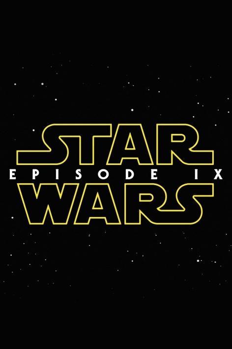 Star Wars Episode 9 Poster