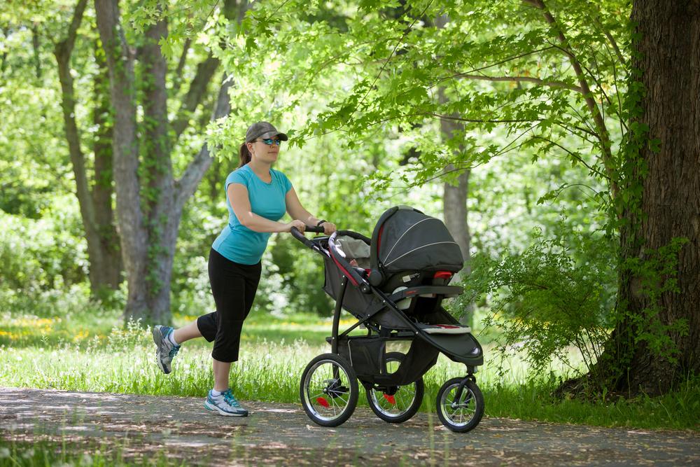 сколько гулять с новорожденным ребенком