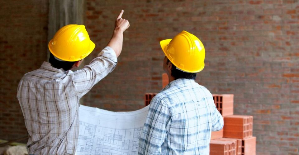 top phổ biến dịch vụ thợ sửa chữa nhà tại huyện Hóc Môn