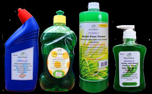 Shoora Products - Organic Shop