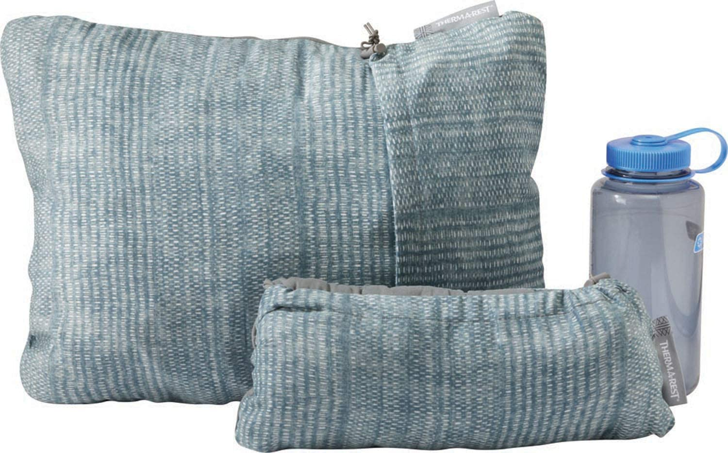 best soft compressible camping pillow