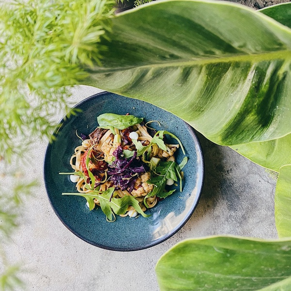 蔬食餐廳-台中-enrich-restaurant