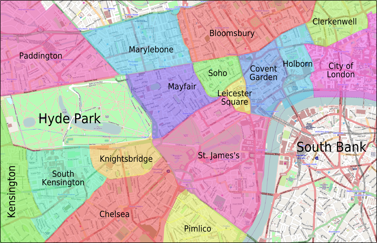 when deciding where to stay in london consider these popular areas if you dont know where to begin take the quiz to help you decide