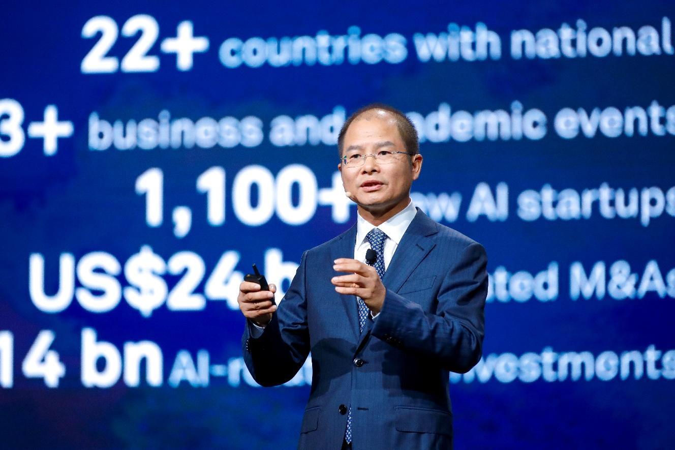 D:\2018--新闻稿发布\2018 HC新闻稿\Huawei HC 2018 Eric Xu.jpg