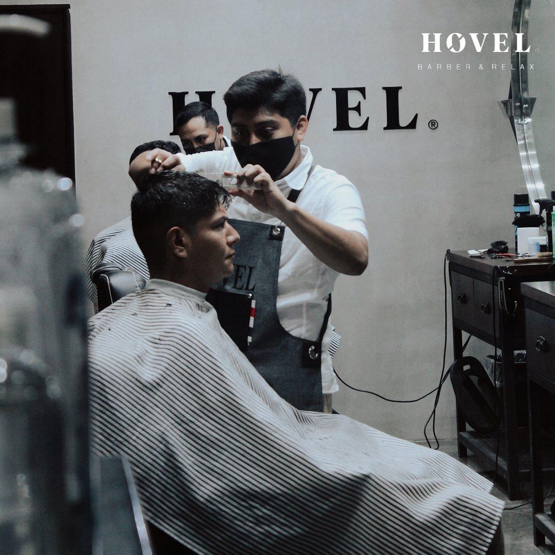 barberias en Mérida
