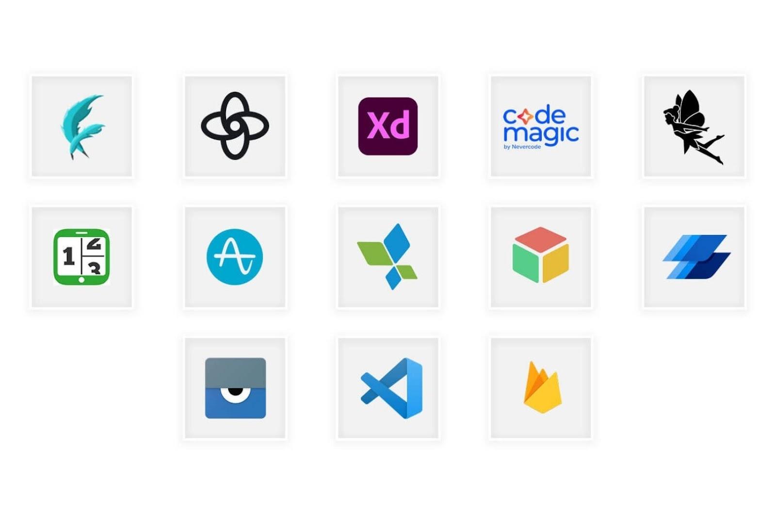 Top 12 Flutter App Development Tools of 2021