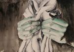 C-green hands