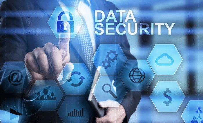 Don't miss to check the data security of mobile app development provider