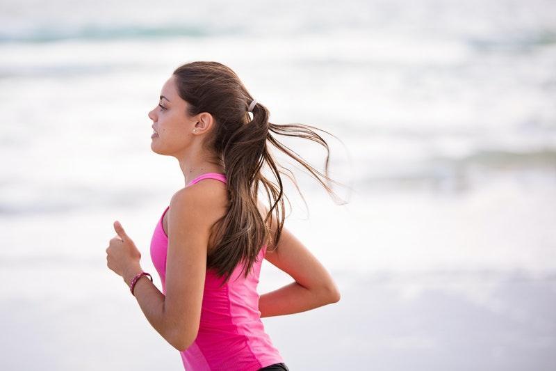 Si tienes un tiempo libre lo puedes aprovechar para correr