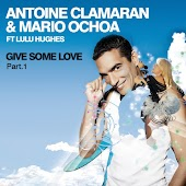Give Some Love (Arno Cost & Norman Doray aka. Le Monde Remix Edit) [feat. Lulu Hughes]