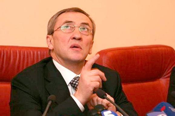 Леонід Черновецький ніколи не підписував документи власноруч