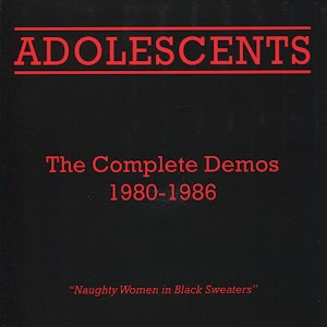 the adolescents the complete demos 1980 1986 music on google play