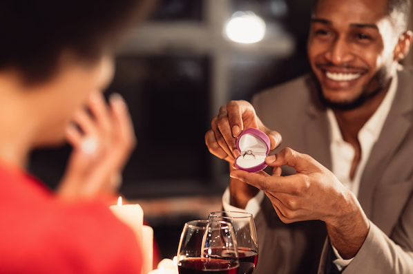 Be Mine: A Brief History of Valentine's Day Marketing