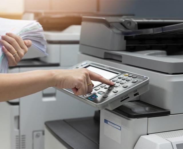 Các bạn nên tìm hiểu về giá bán máy photocopy cũ rẻ là từ đâu?