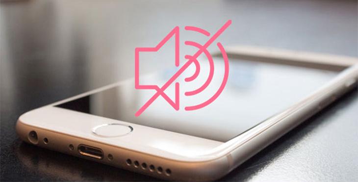 Sửa lỗi iPhone 8/8Plus/X hỏng loa trong