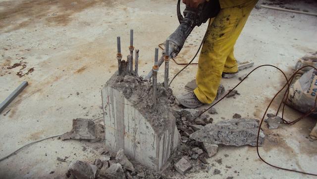 Dịch vụ khoan cắt bê tông Bình Dương chất lượng và giá ưu đãi nhất