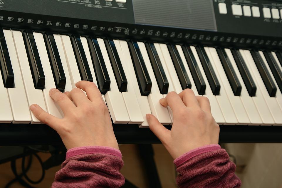 Doigtés au piano