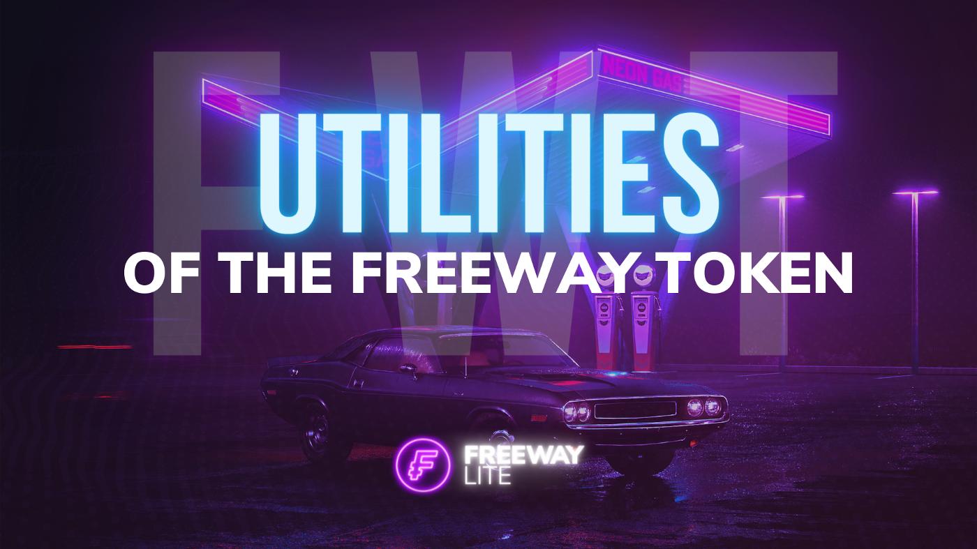 Blog Freeway Token (FWT Coin) Utilities
