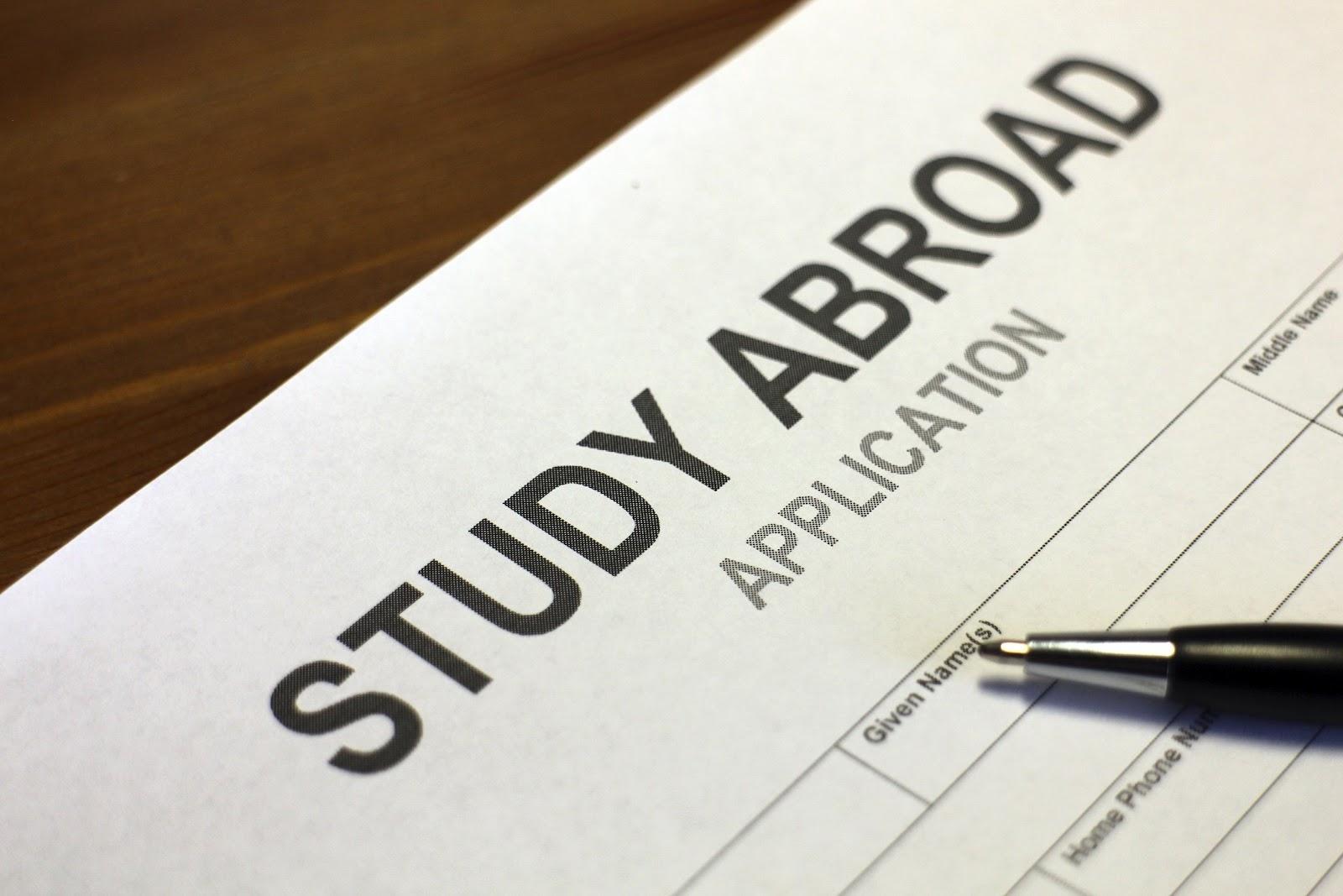 Bạn cần chuẩn bị hồ sơ xin visa cư trú trước khi đi du học điều dưỡng tại Đức