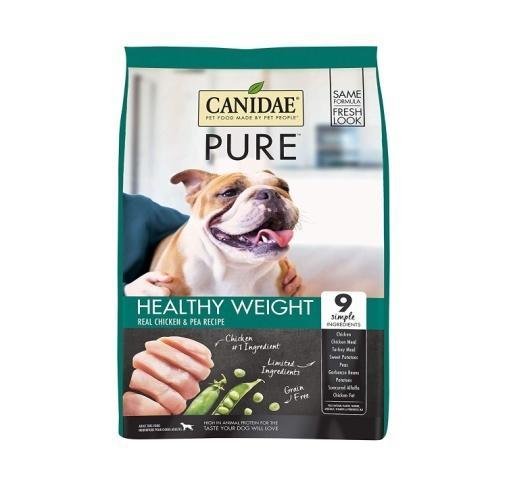 product image for canidae pure