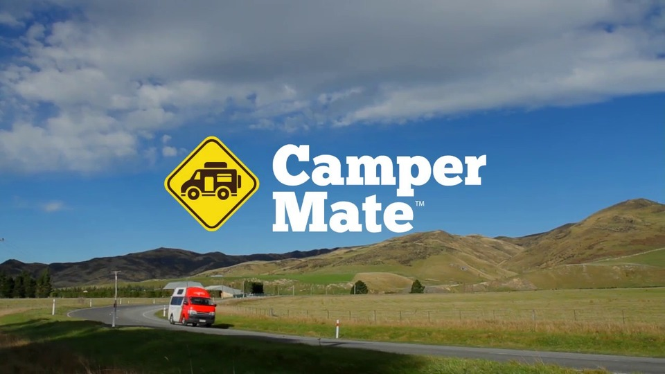 Traveling the East Coast of Australia by campervan