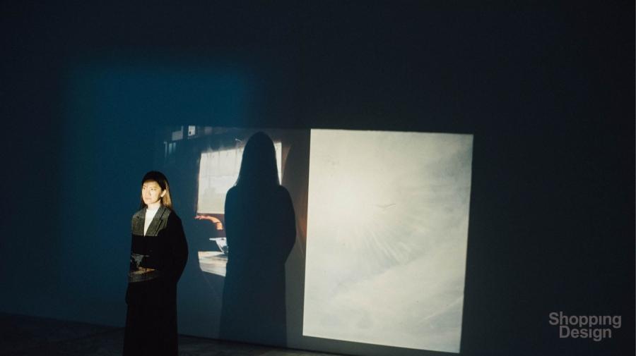 王湘靈 攝影 設計 攝影技巧