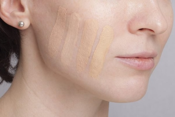 Как подобрать оттенок тонального крема под цвет кожи