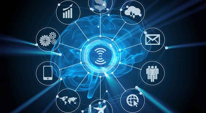 future of AI in India