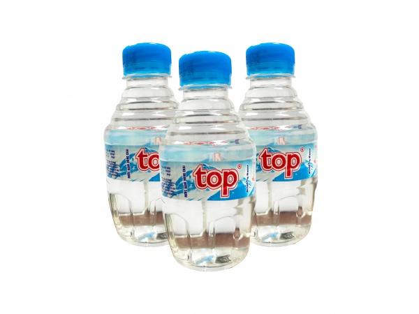 nước suối chai nhỏ 250ml