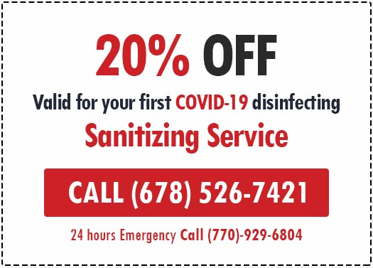AFFORDABLE COVID CLEANING SERVICES