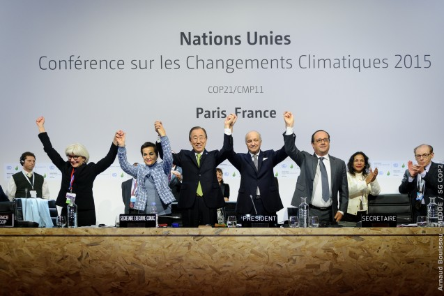 Billedresultat for paris climate agreement