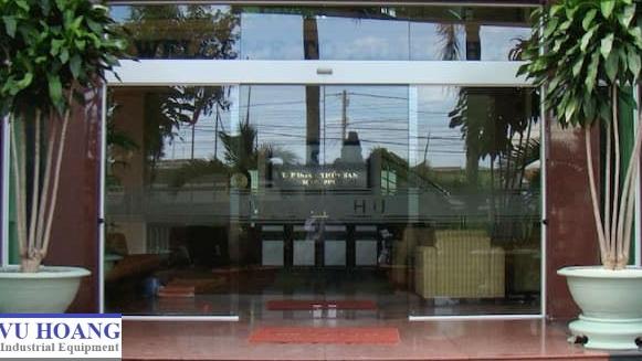 Cửa Huto của Hàn Quốc