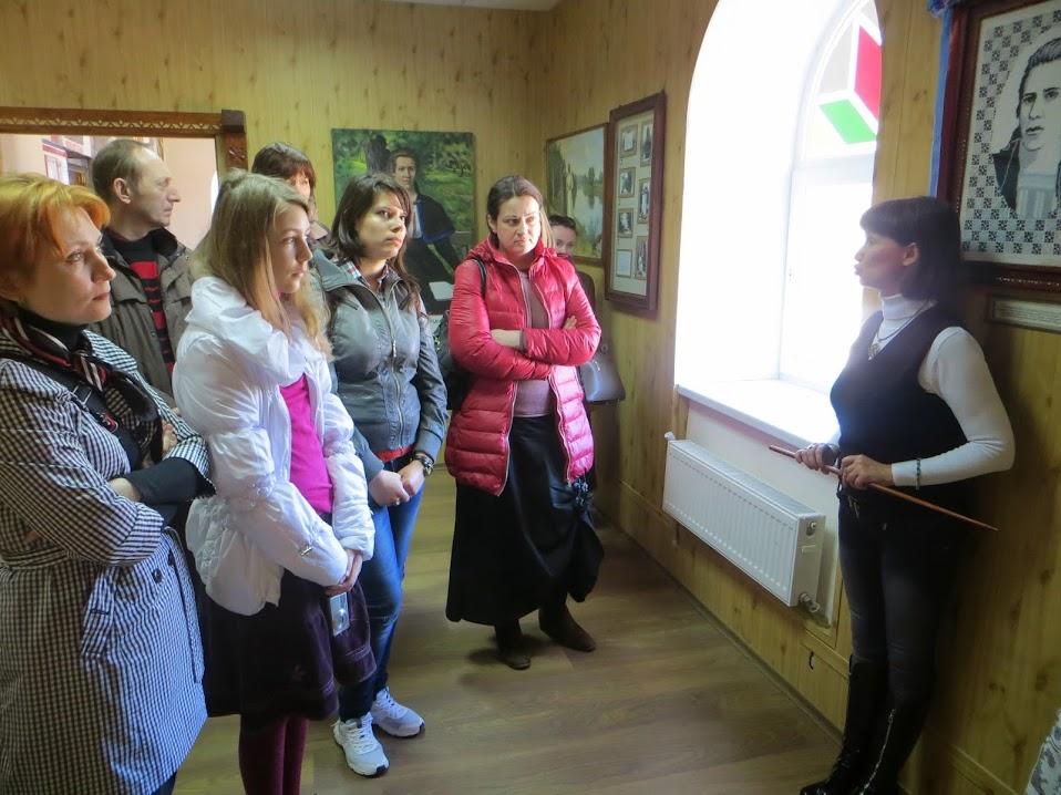 Тур в Гадяч музей Драгоманових Мандруємо Полтавщиною