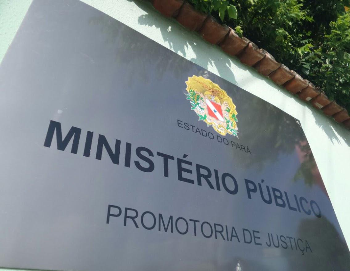 Resultado de imagem para ministério público do pará