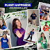 Globe #PlantHappinessPH teams up with Philippine Native Tree Enthusiasts, The Mead Foundation