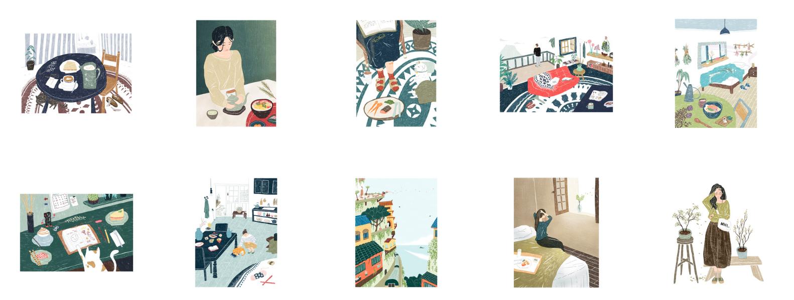 Ricky Leung portfolio
